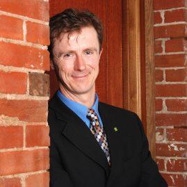 Dr. David Boyd – THE OPTIMISTIC ENVIRONMENTALIST