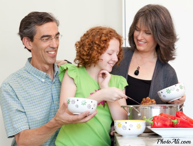Inclusive Cooking - An Easy Way to Avoid Unintentional Exclusion