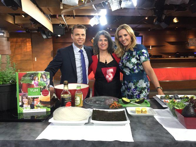 CTV Morning Live | Keri Adams Interviews Dr. Theresa Nicassio