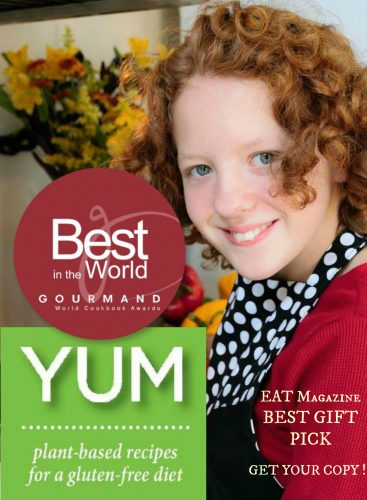 EAT Magazine - 2016 BEST GIFT PICK   Get Your Copy TODAY!
