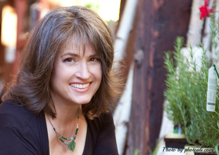 Magazine Wellness Columns   Dr. Theresa Nicassio