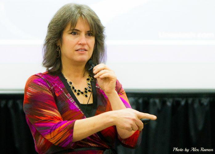 Dr. Theresa Nicassio | Public Speaker