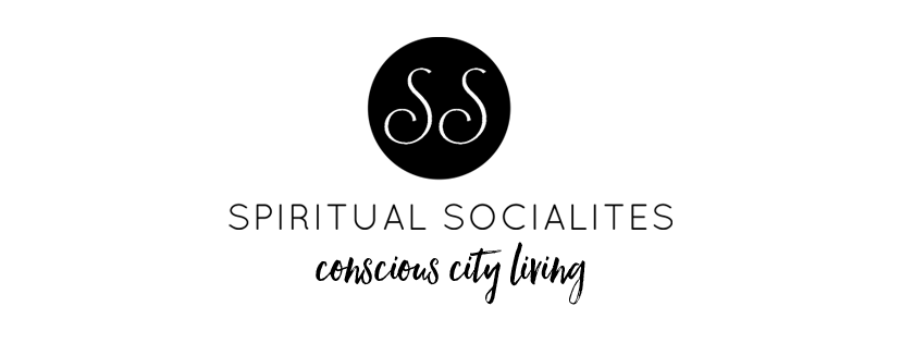 Spiritual Socialites - Conscious City Living - Features Dr. Theresa Nicassio