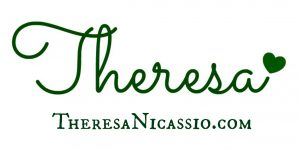 Dr. Theresa Nicassio | Psychologist - Chef - Author