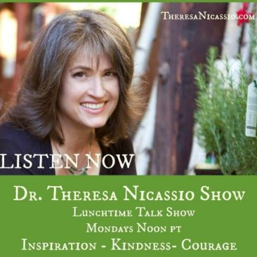 Dr. Theresa Nicassio Show