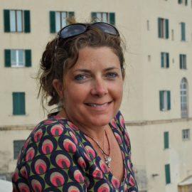 Radio Guest: Jules Shepard – How Celiac Disease Changed My Life