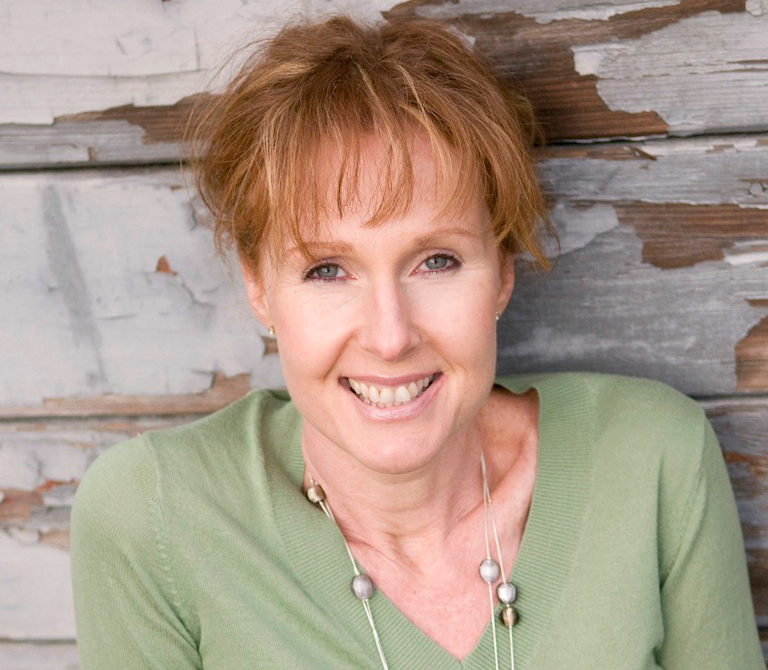 Haely Lindau - NUTRITION & MINDFUL DECADENCE on the Dr. Theresa Nicassio Show