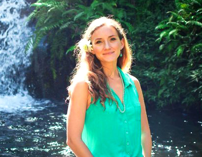 Radio Guest: Dr. Jessica Renfer - Natural Spring Detoxing on the Dr. Theresa Nicassio Show