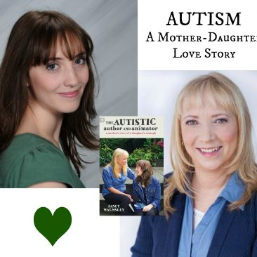 AUTISM: A MOTHER-DAUGHTER LOVE STORY (Jenny's Journey)