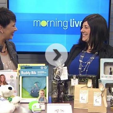 CHCH TV Features Mompreneur of the Year Top Finalists (Including YUM!)