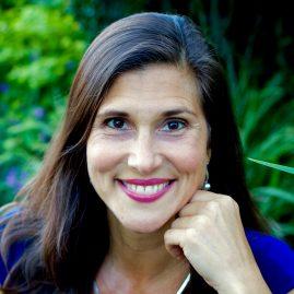 Leeza Steindorf – PARENTING SUCCESS BLUEPRINT