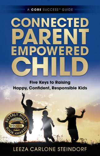 Join me on Monday May 1st at noon PT on The Dr. Theresa Nicassio Show with author Leeza Steindorf talking about an empowering paradigm for parenting.