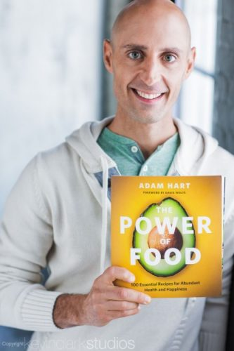 "Join me on The Dr. Theresa Nicassio Show with ""The Power Of Food"" author Adam Hart talking about how you can improve your performance in the workplace."